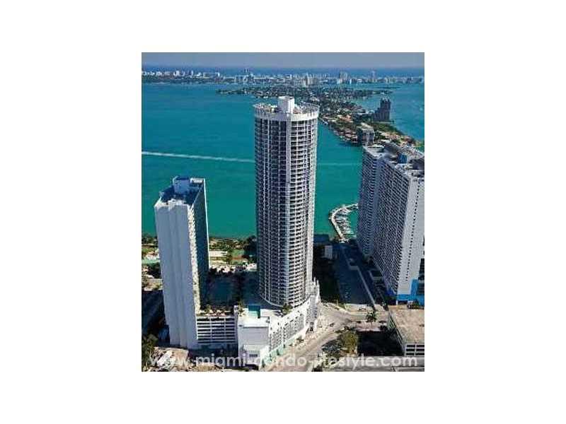 1750 N Bayshore Dr # 3803, Miami, FL 33132