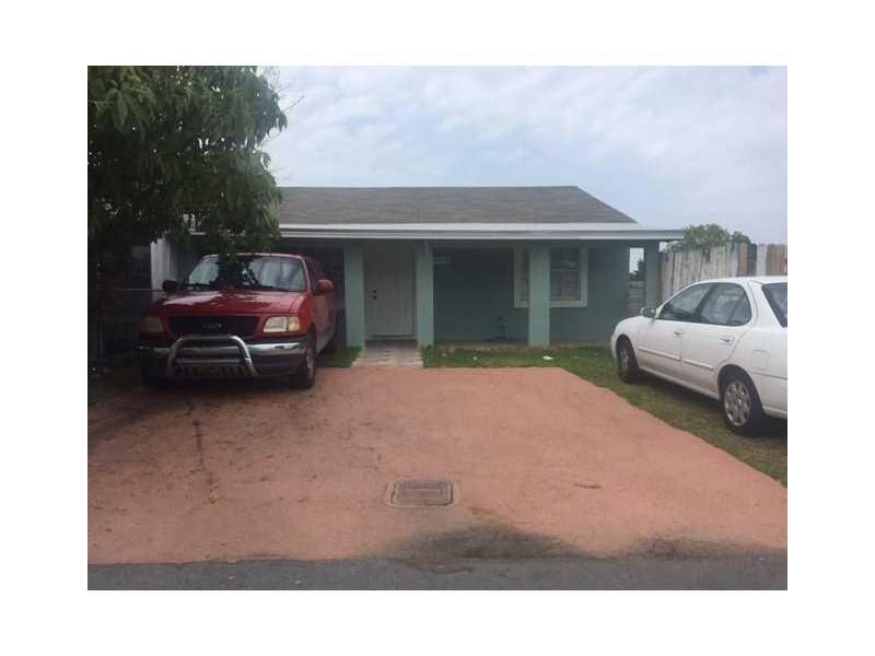 4515 Nw 185th St, Opa-Locka, FL 33055