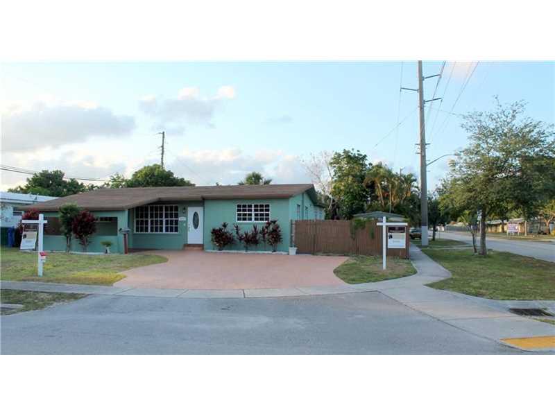 3101 Sw 23rd Ct, Fort Lauderdale, FL 33312