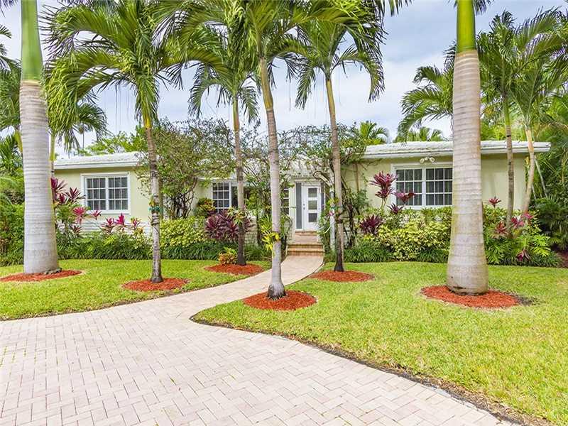 1099 Ne 97th St, Miami Shores, FL 33138