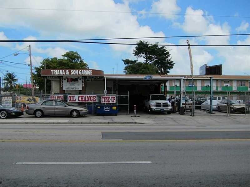 2797 Nw 7th Ave, Miami, FL 33127