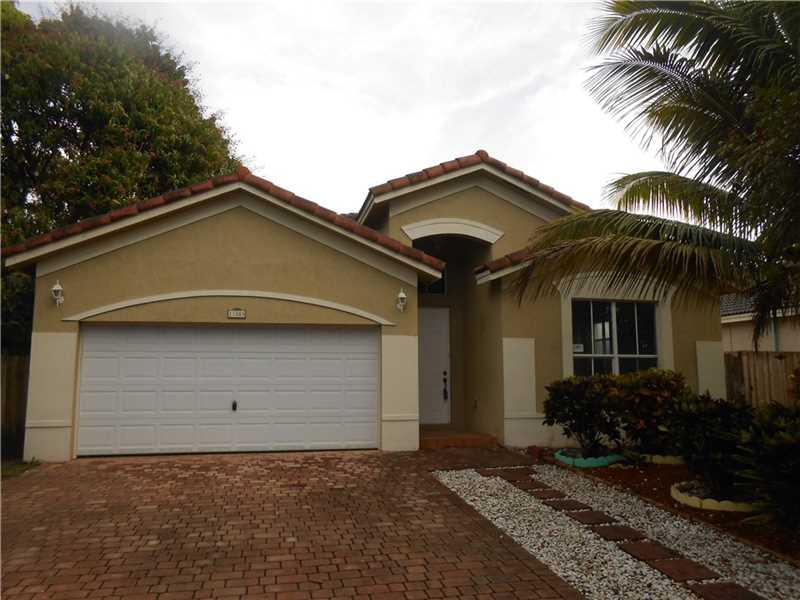 15589 Sw 182nd Ln, Miami, FL 33187