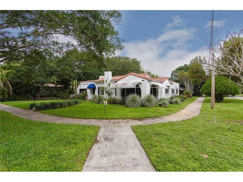 395 Ne 92nd St, Miami Shores, FL 33138