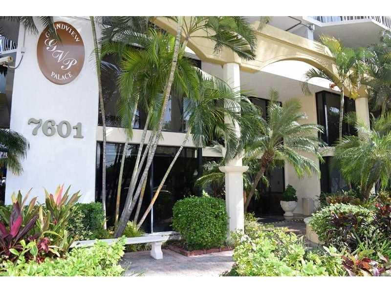 Photo of 7601 East Treasure Dr  North Bay Village  FL