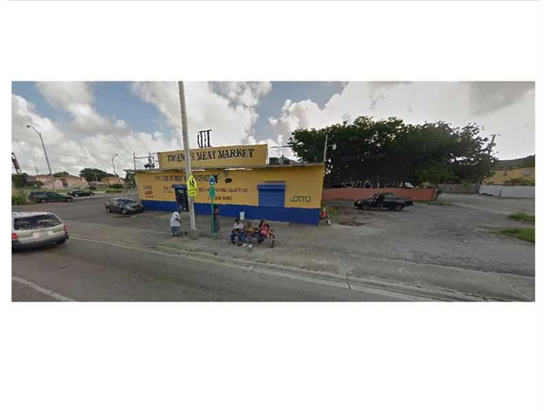 6101 NW 17th Ave, Miami, FL 33142