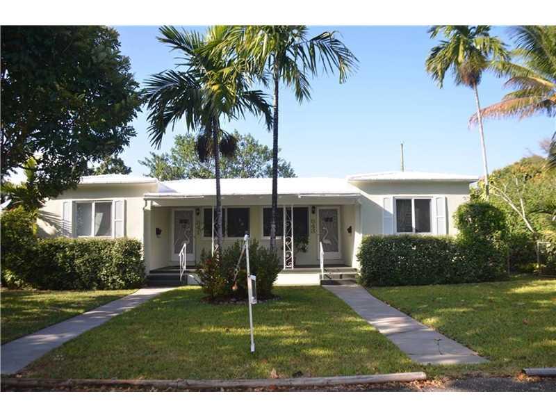 841 Ne 119th St, Biscayne Park, FL 33161