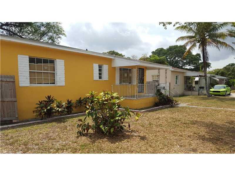 440 Nw 135th St, North Miami, FL 33168
