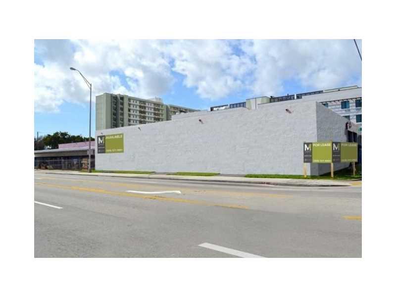 1850 Nw 7th Ave, Miami, FL 33136