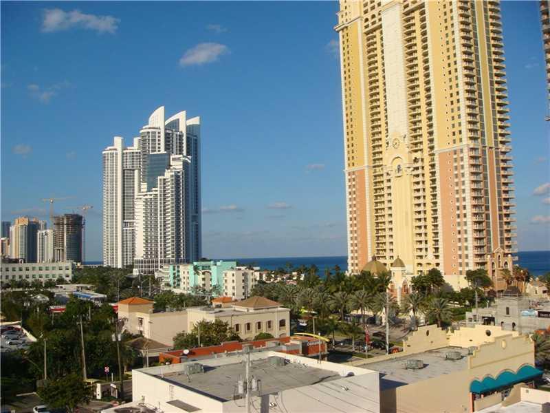 17555 Atlantic Blvd # 808, Sunny Isles Beach, FL 33160