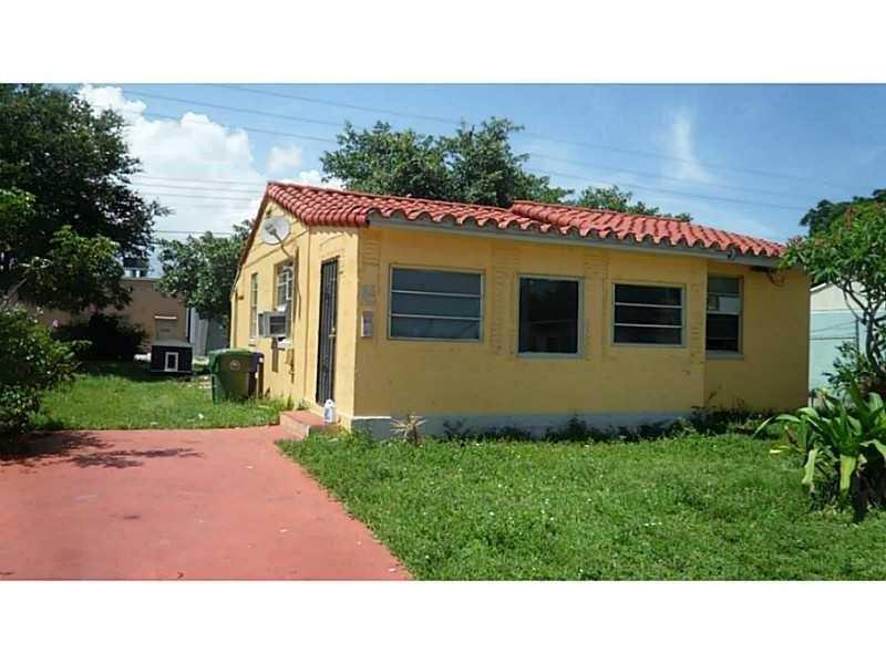 1361 NW 53rd St, Miami, FL 33142