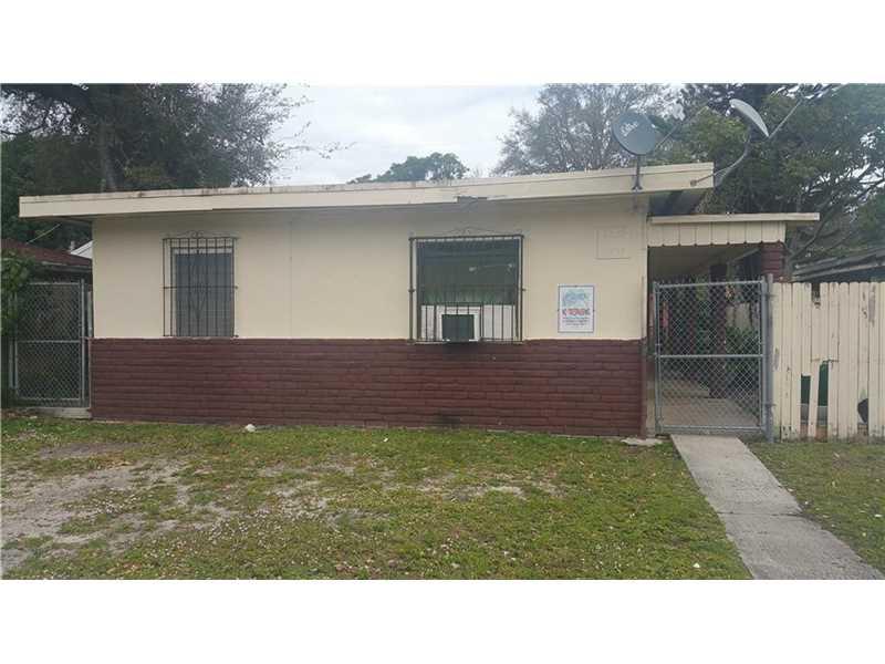 6821 Nw 4th Ct, Miami, FL 33150