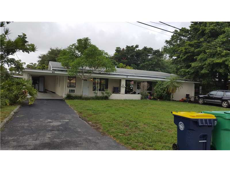 2320 Sw 44th St, Fort Lauderdale, FL 33312