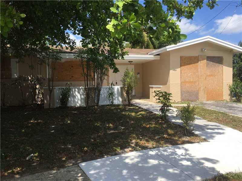1801 Nw 58th Ter, Fort Lauderdale, FL 33313