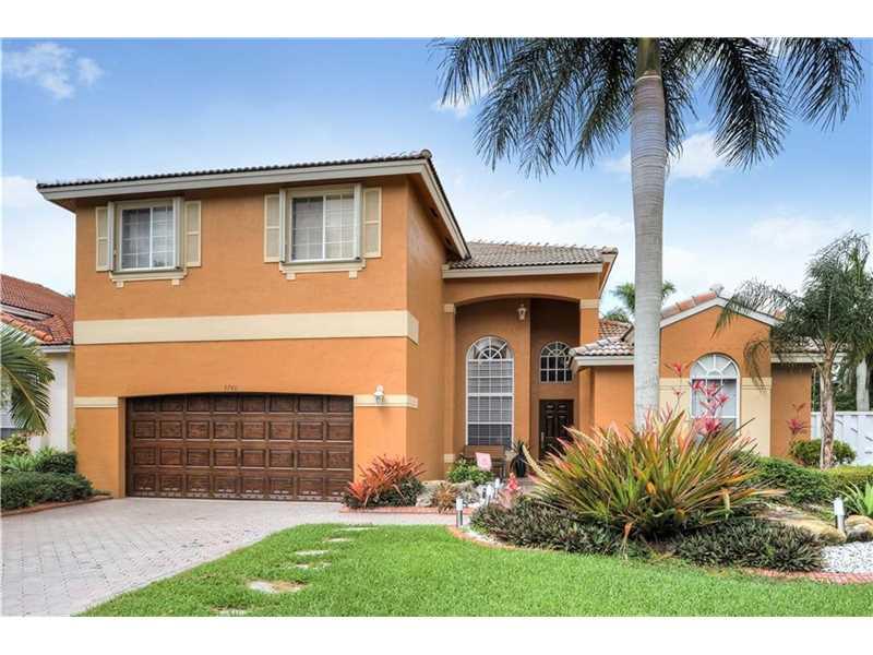 3740 Sw 147th Ave, Hollywood, FL 33027