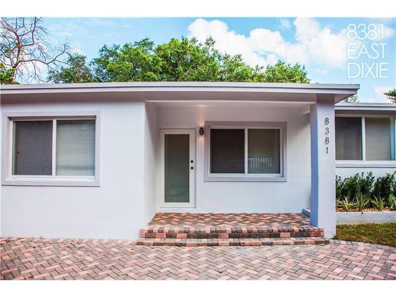 8381 E Dixie Hwy, Miami, FL 33138