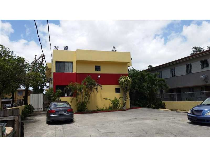 949 Nw 5th St, Miami, FL 33128