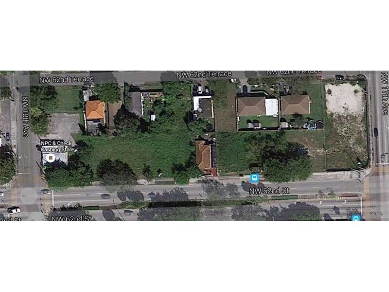 1761 Nw 62nd St, Miami, FL 33147