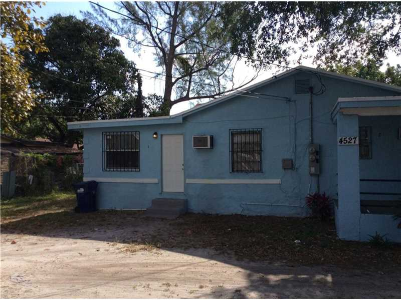 4527 Nw 23rd Ave, Miami, FL 33142