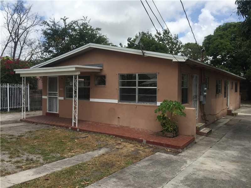 1023 Nw 33rd St, Miami, FL 33127