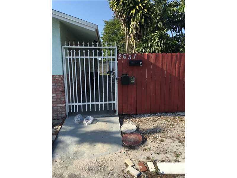 2651 Riverland Dr, Ft Lauderdale, FL 33312