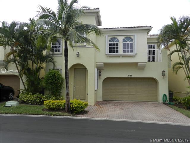 21128 NE 31st Pl, Aventura, Florida
