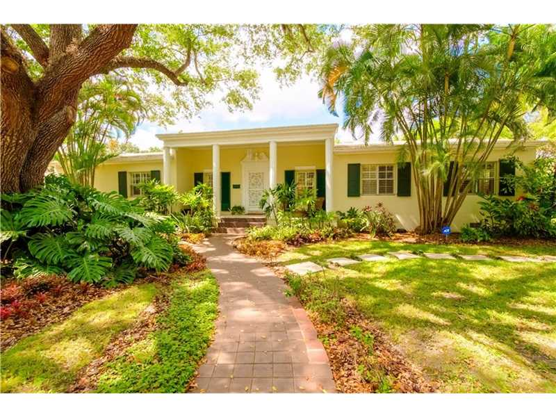 601 Hardee Rd, Coral Gables, FL 33146