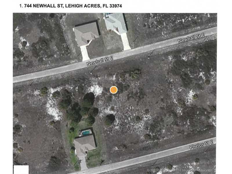 Photo of 744 NEWHALL  Other City Value - Out Of Area  FL