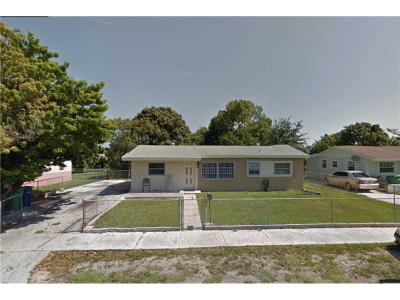 2461 Nw 175th Ter, Miami Gardens, FL 33056