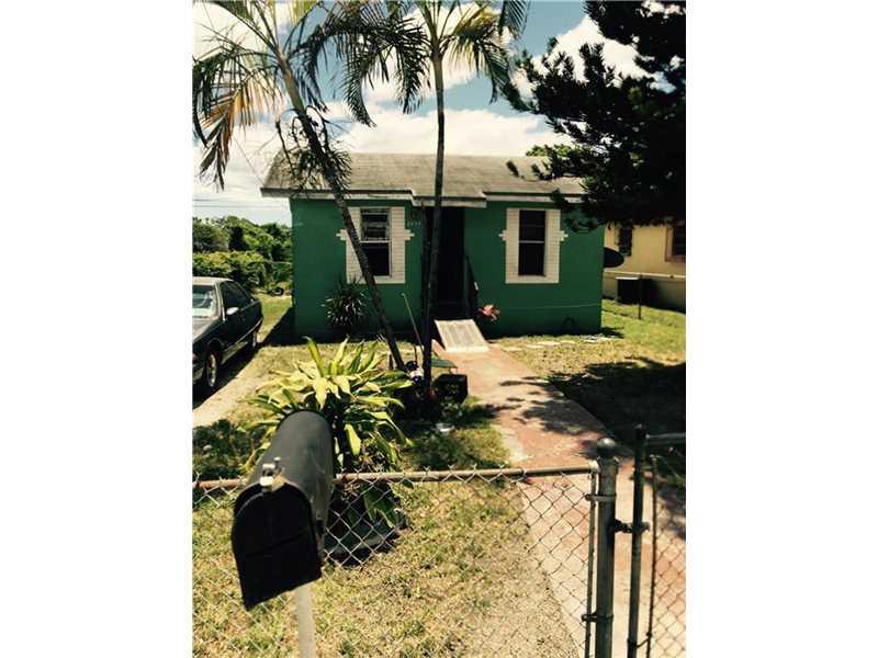 2934 Nw 55th St, Miami, FL 33142
