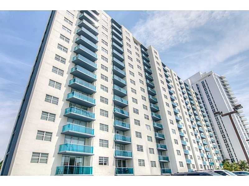 4001 South Ocean Dr 6N, Hollywood in Broward County County, FL 33019 Home for Sale
