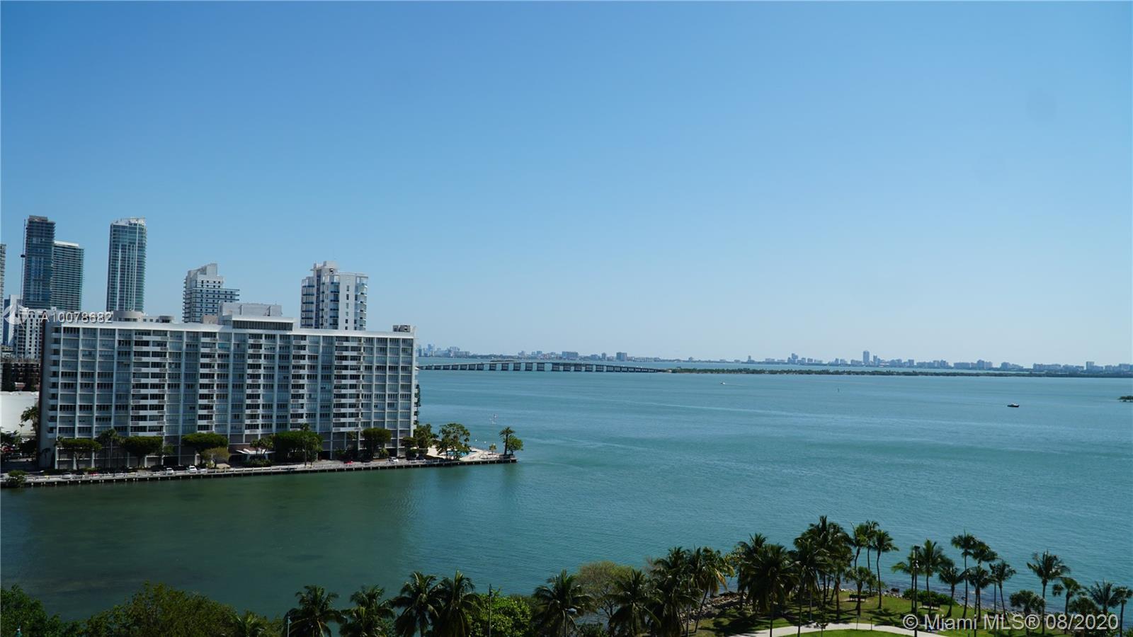 1900 N Bayshore Dr Miami, FL 33132