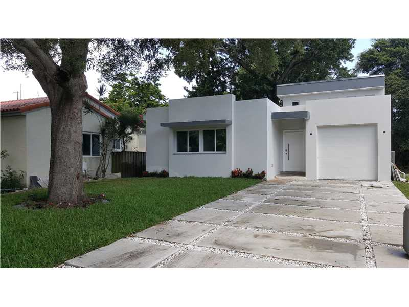8661 NE Miami Ct, El Portal, FL 33138