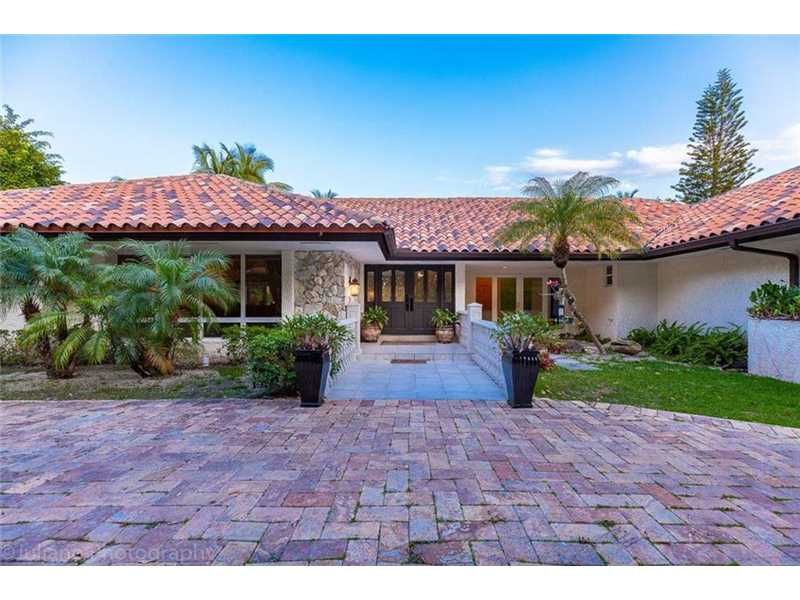 7505 Old Cutler Rd, Coral Gables, FL 33143