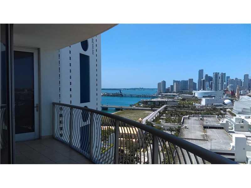 1750 N Bayshore Dr # 2314, Miami, FL 33132