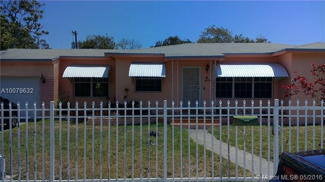 Photo of 13001 NW Miami Ct  Miami  FL