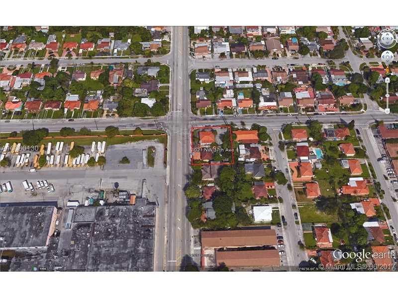 1021 Nw 37th Ave, Miami, FL 33125