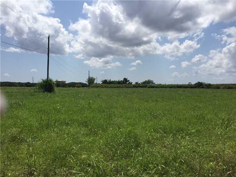 Photo of 216 St SW 216 Ave  Miami  FL