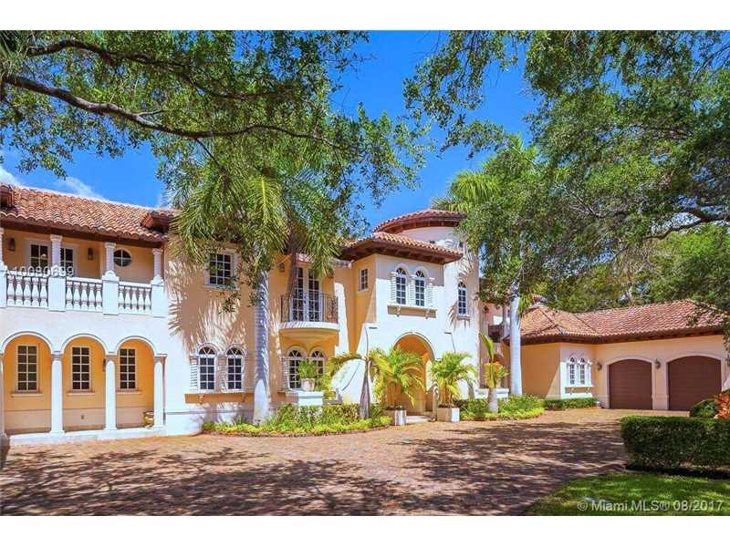 10550 Old Cutler Rd, Coral Gables, FL 33156