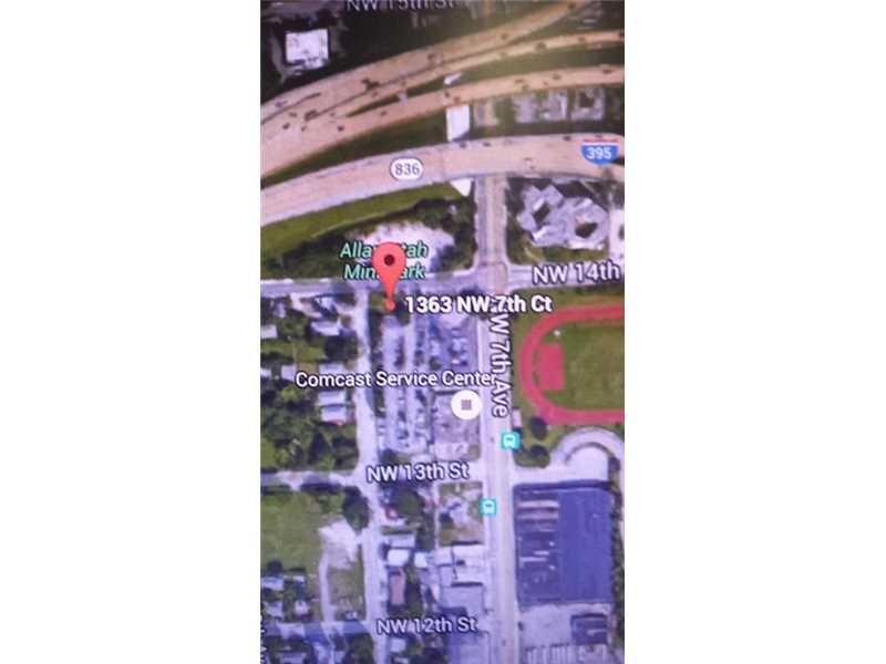 1363 Nw 7th Ct, Miami, FL 33136