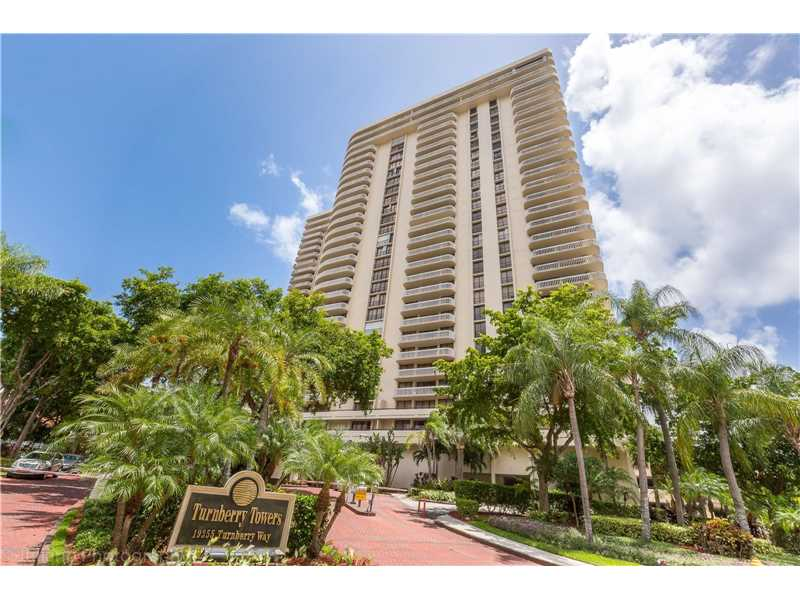 19355 Turnberry Way # 6D, Aventura, FL 33180