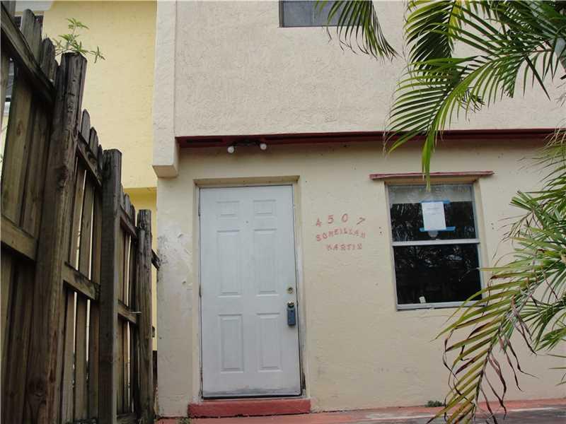 4507 Nw 191st Ter, Miami Gardens, FL 33055
