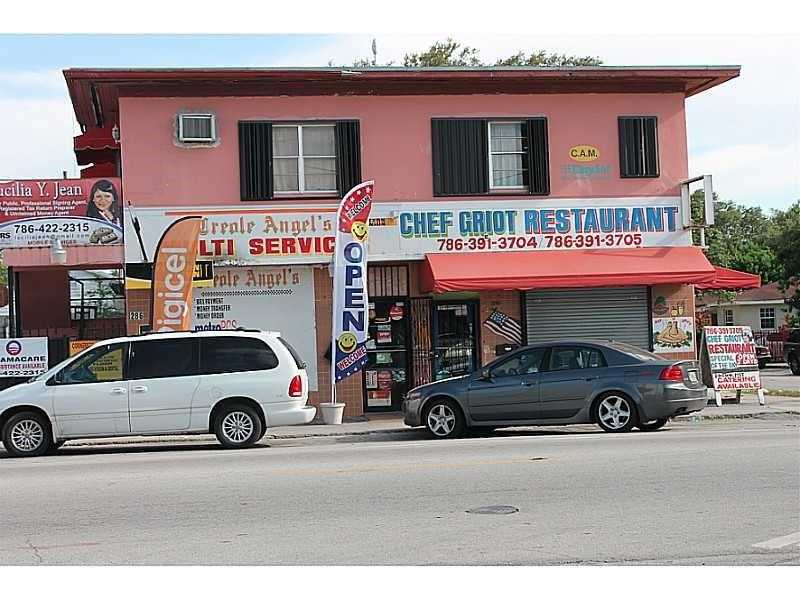290 Nw 71st St, Miami, FL 33150