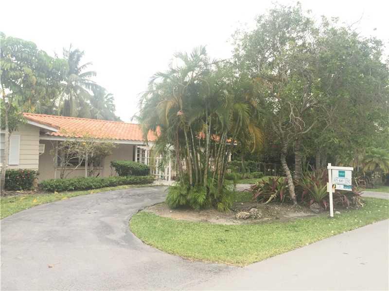 8070 Sw 140th Ter, Village Of Palmetto Bay, FL 33158