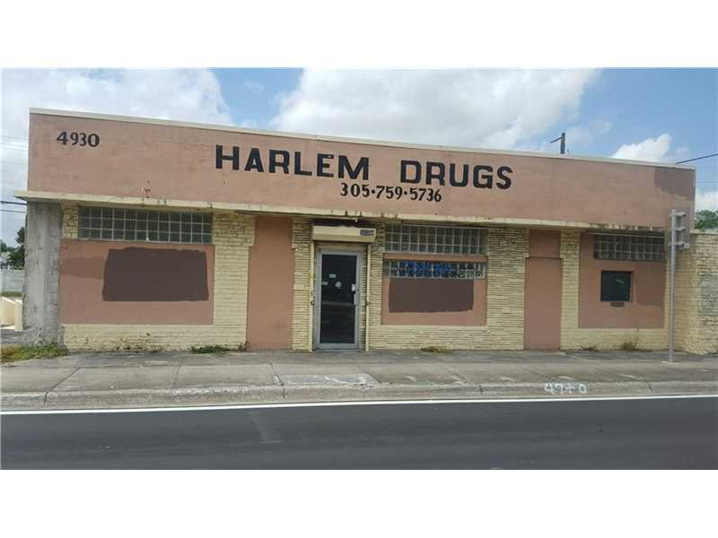 4940 Nw 7th Ave, Miami, FL 33127