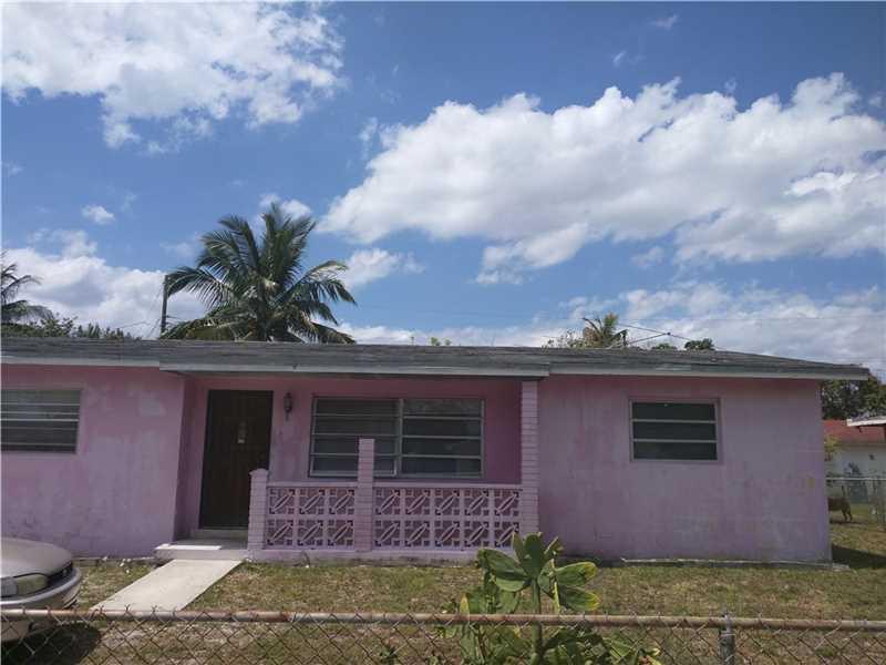 3871 NW 187th St, Miami Gardens, FL 33055