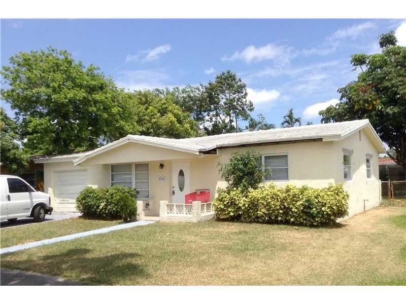 4348 NW 36th way, Lauderdale Lakes, FL 33309