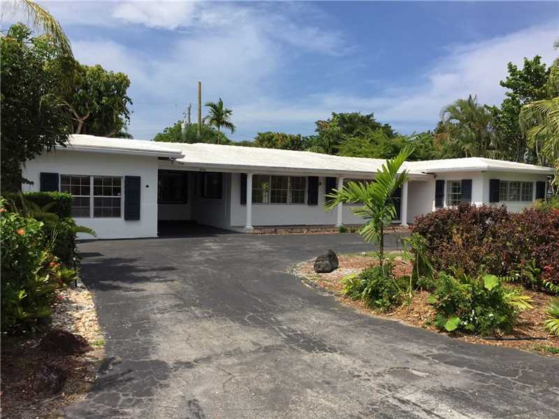2733 Ne 25th Pl, Fort Lauderdale, FL 33305