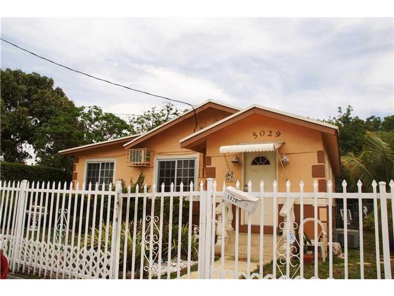 5029 Nw 3rd Ave, Miami, FL 33127