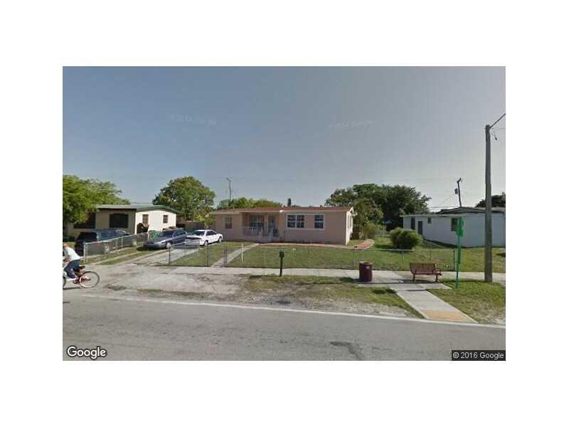 3611 Nw 175th St, Opa-Locka, FL 33056