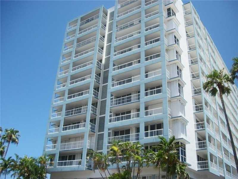 9341 Collins Ave # 305, Surfside, FL 33154